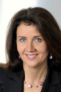 Portraitaufnahme Astrid Nietzold, Foto: www.foto-glasow.de
