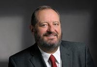 Portraitaufnahme von Prof. Dr.-Ing. Elmar Nöth