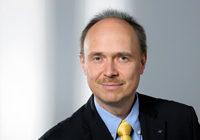 Portraitaufnahme von Prof. Dr.-Ing. Ingo Hahn