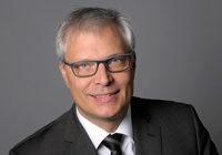 Portraitaufnahme von Prof. Dr.-Ing. Jürgen Karl