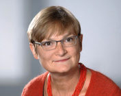 Paulus-Rohmer, Susanne